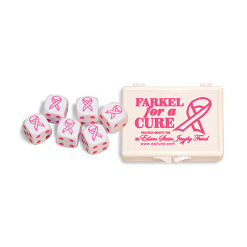 Legendary Games TLEG-09 Farkel for a Cure - Peazz Toys