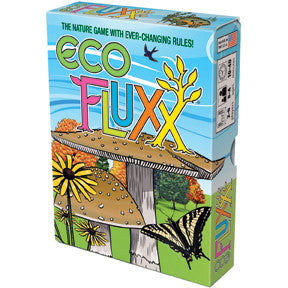 Looney Labs TLOO-02 Fluxx - Peazz Toys