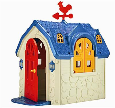 Feber Feb-800005131 Lovely House - Peazz Toys