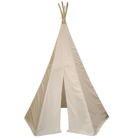 Dexton DX-1006 6' Great Plains Teepee - Peazz Toys