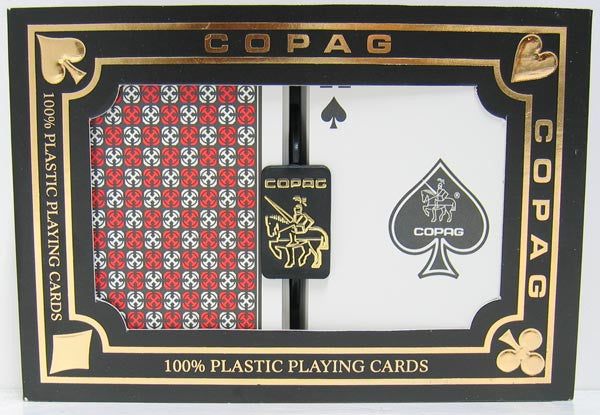 Copag Master Playing Cards