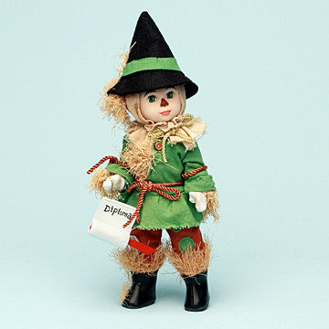Madame Alexander Scarecrow - Jack 8 in doll