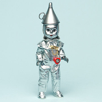 Madame Alexander Tin Man - Jack 8 in doll - Peazz Toys