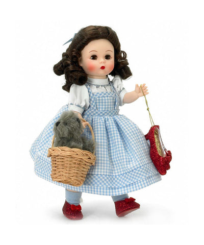 Madame Alexander Dorothy - Wendy 8 in doll - Peazz Toys