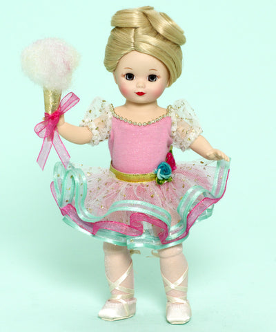 Madame Alexander Cotton Candy Ballerina - Peazz Toys