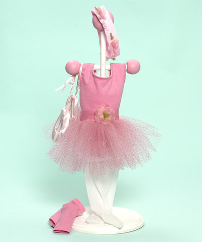 Madame Alexander Favorite Friends TuTu Cute Doll Outfit - Peazz Toys