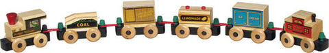 Maple Landmark 71050 Midget Railway Box Set - Peazz Toys