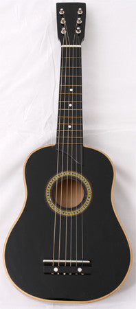 Crescent 25 Inch Acoustic Guitar Mg25