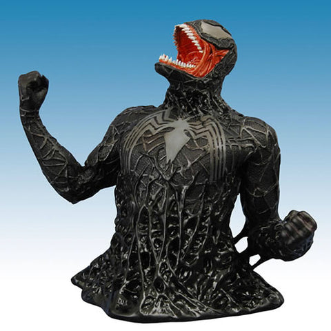 Gentle Giant Studios DC213735 Spiderman 3 Mini Bust - VenomSpiderman 3 Mini Bust - Venom - Peazz Toys