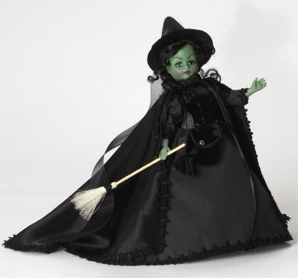 "Wicked Witch of the West  - 10"" (42400) - Peazz Toys"