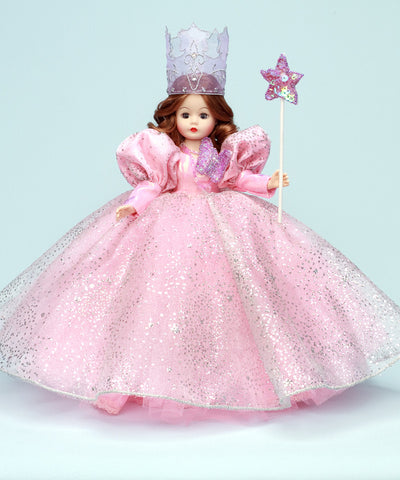 "Glinda The Good Witch - 10"" (42405) - Peazz Toys"