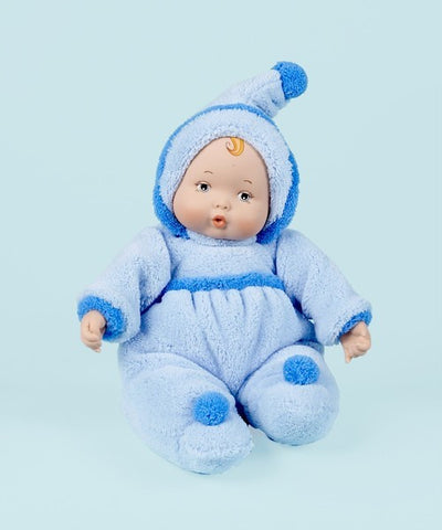 "My First Baby  Baby Powder Blue - 12"" (46635) - Peazz Toys"