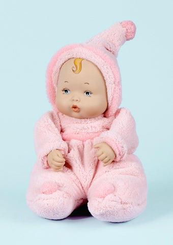 "My First Baby  Baby Powder Pink - 12"" (46670) - Peazz Toys"