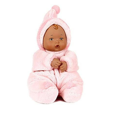 "My First Baby  Powder Pink A/A - 12"" (46671) - Peazz Toys"