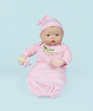 "My First Baby  Sweet Pea  - 12"" (46971) - Peazz Toys"