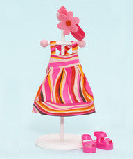"Short and Sweet Outfit - 18"" (51590) - Peazz Toys"