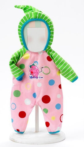 "Monster Kisses Outfit - 14"" (52260) - Peazz Toys"