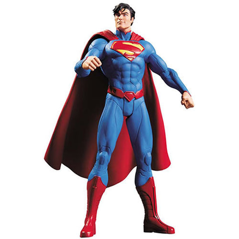 Dc Collectibles DC308425 Justice League New 52 Figure - Superman - Peazz Toys