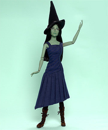 "Elphaba - Limited Edition 200 pieces - 16"" (64235) - Peazz Toys"
