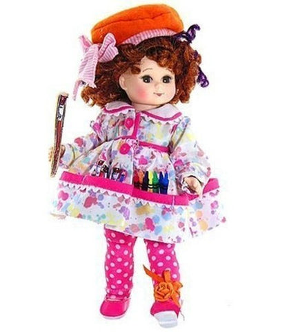 "Fancy Nancy Aspiring Artist - 8"" (64305) - Peazz Toys"