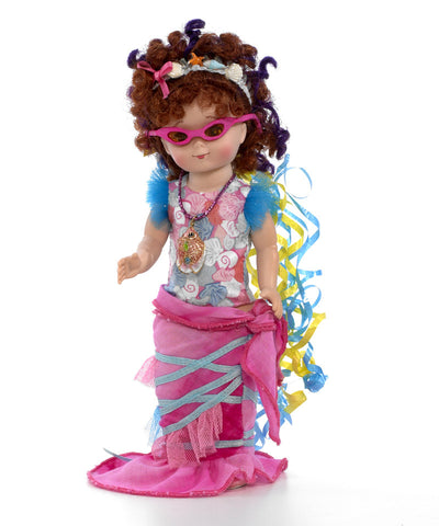 "Fancy Nancy Mermaid Ballet - 8"" (64610) - Peazz Toys"