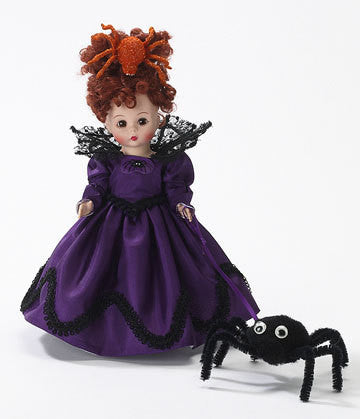 Wendy Queen of the Spiders - 8 (66230) - Peazz Toys