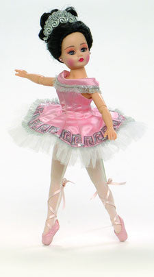 "Sylvia From The Ballet Sylvia - 10"" (66560) - Peazz Toys"