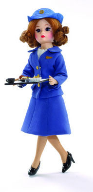 Coffee or Tea with Pan Am-1970 - Limited Edition 300 pieces  - 10 (66615) - Peazz Toys