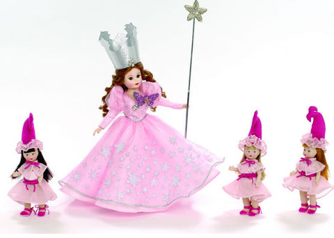 Glinda The Good Witch and the Lullaby League - Limited Edition 300 pieces  - 10 (66645) - Peazz Toys