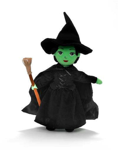 Wicked Witch of the West Cloth  - 12 (66700) - Peazz Toys