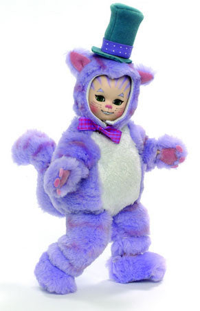 "Cheshire Cat Maggie - 8"" (66710) - Peazz Toys"