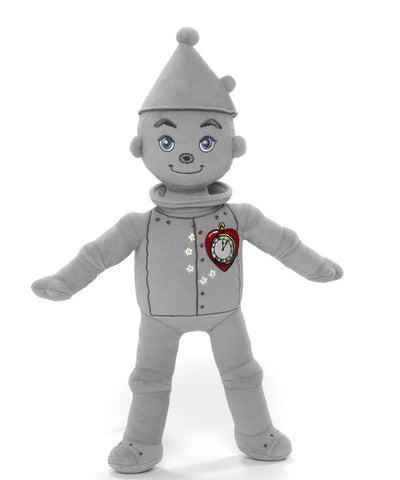 Tin Man Cloth - 12 (66800) - Peazz Toys