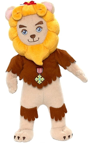 Cowardly Lion Cloth - 12 (66805) - Peazz Toys