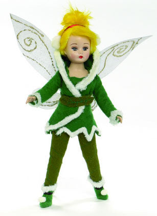 Tinker Bell - 10 (66915) - Peazz Toys