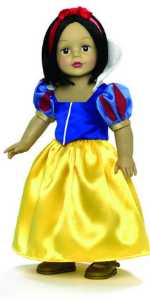 "Snow White - 18"" (66950) - Peazz Toys"