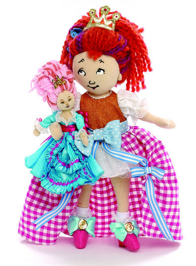 Fancy Nancy and Marabelle  - 14 (67365)
