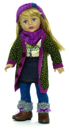 Sweater Dressing - 18 (67525) - Peazz Toys