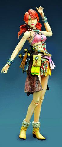Square Enix DC809380 Final Fantasy XIII - Play Arts Kai Vanille - Peazz Toys