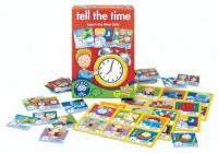 The Original Toy Company 015 TELL THE TIME Tell The Time 015