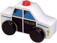The Original Toy Company GA1005C AROUND TOWN POLICE CAR Great Value......Around Town Police Car - Peazz Toys