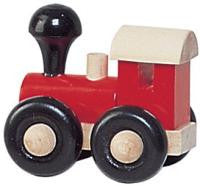 The Original Toy Company GA9906 MINI TRAIN Mini Train - Peazz Toys
