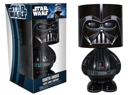 Funko FK027951 Star Wars Character Lamp - Darth Vader - Peazz Toys