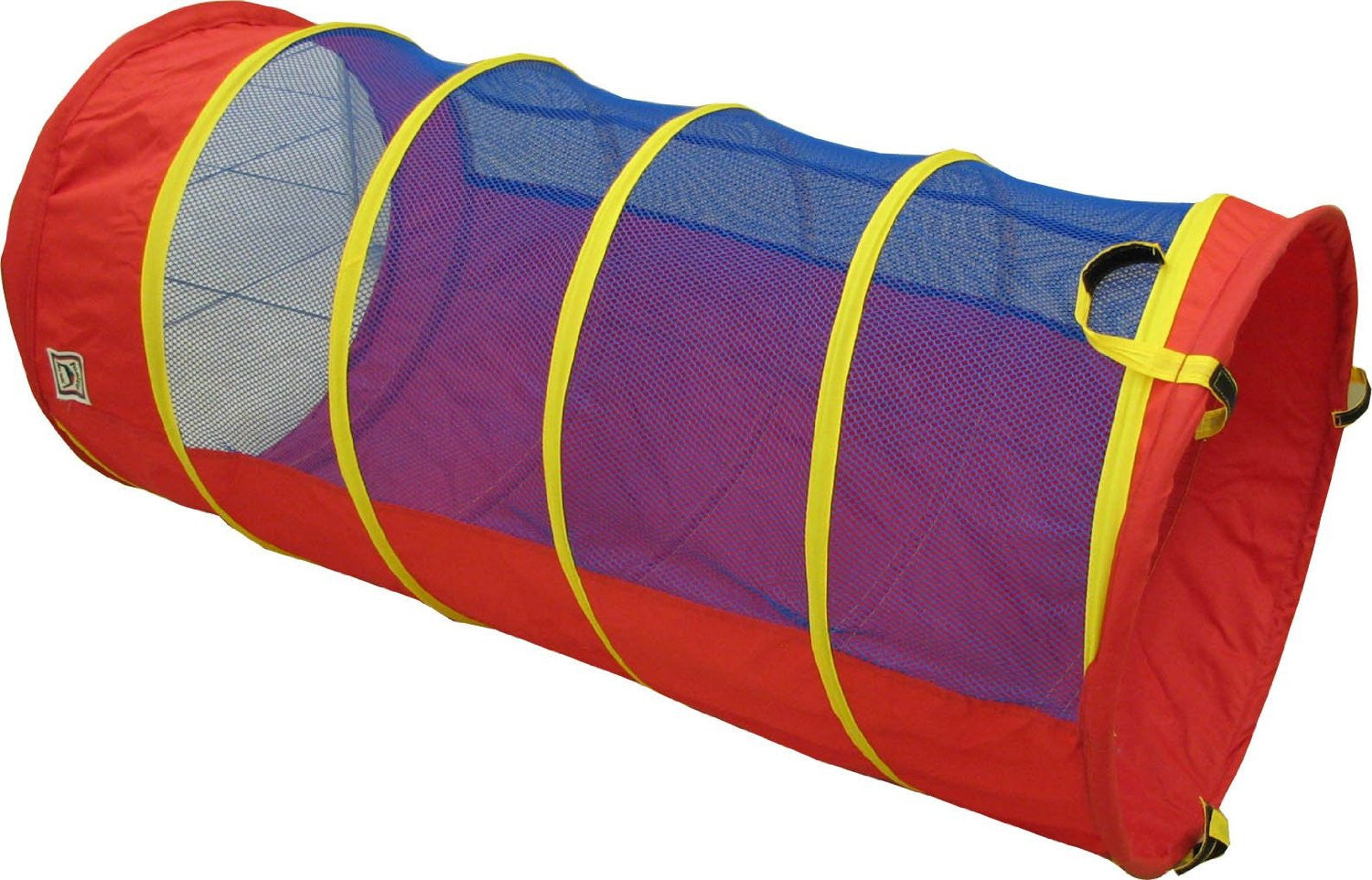 Pacific Play Tents 20518 Institutional 4Ft X 22In Fun Tube - Brown Rsb