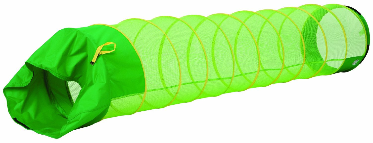 Pacific Play Tents 21408 Institutional I See You 9Ft Tunnel - Bag
