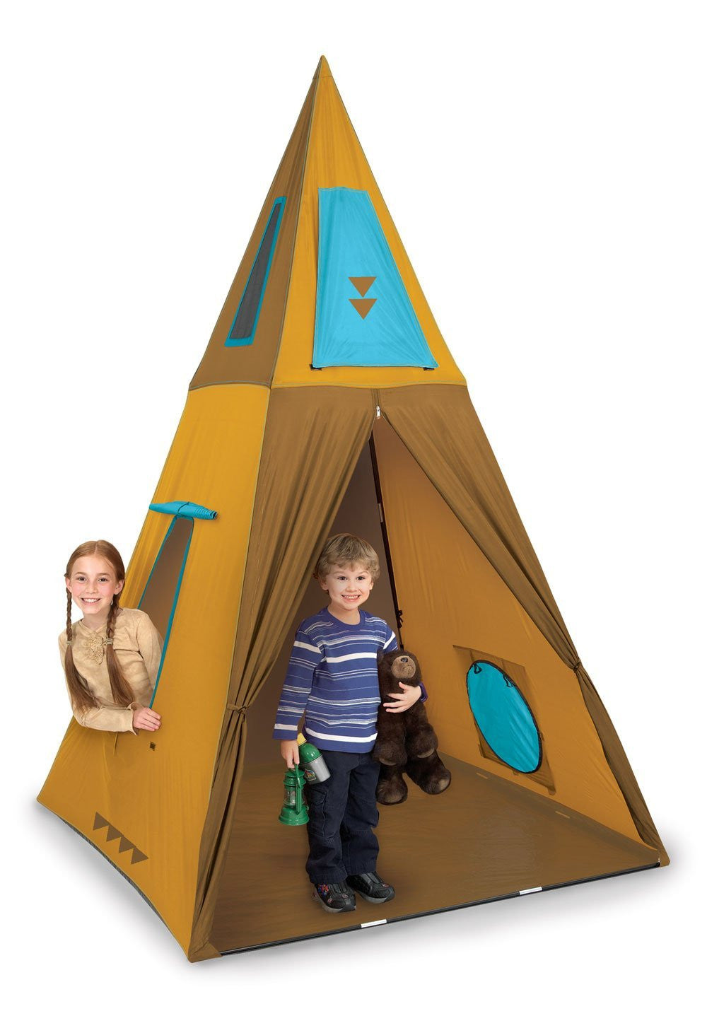 Pacific Play Tents 30610 Giant Tee-Pee