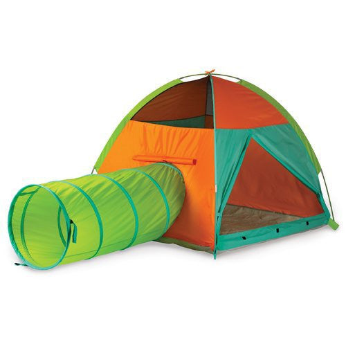 Pacific Play Tents 30614 Hide Me Tent & Tunnel -New