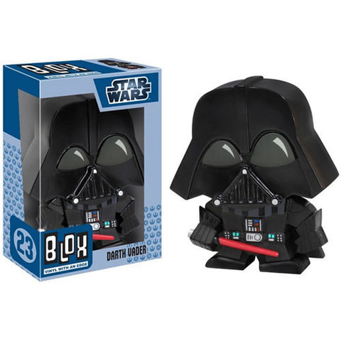 Funko FK2604 Blox Star Wars - Bobble Darth Vader - Peazz Toys