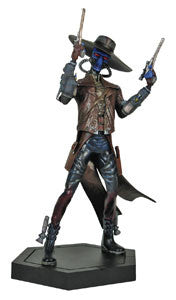 Gentle Giant Studios GG008285 Star Wars CW Maquette - Cad Bane