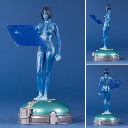 Mcfarlane Toys MF191752 Halo 4 Series 1 - Cortana