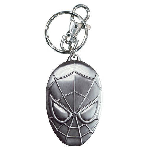 Spiderman | Keychain | Marvel | Head